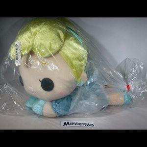 Cinderella Dreamy SEGA plush doll from Japan